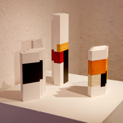 Michael Dunev Art Projects, August 2009